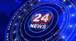 Broadcast Design - News trailer