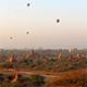 Hot Air Balloons over Bagan 1 - VideoHive Item for Sale
