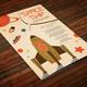 Restaurant Menu A4 Vol13 - GraphicRiver Item for Sale