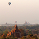 Hot Air Balloons over Bagan 2 - VideoHive Item for Sale