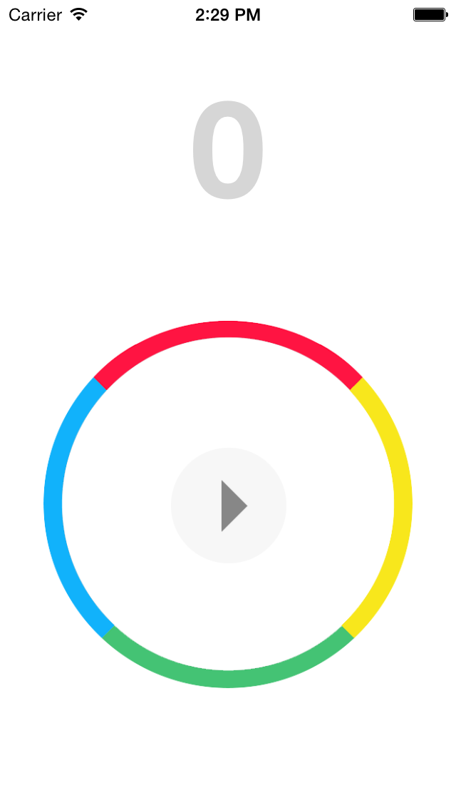 Impossible Dial by WhartonApps   CodeCanyon