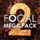 Focal Mega Pack 2 - VideoHive Item for Sale
