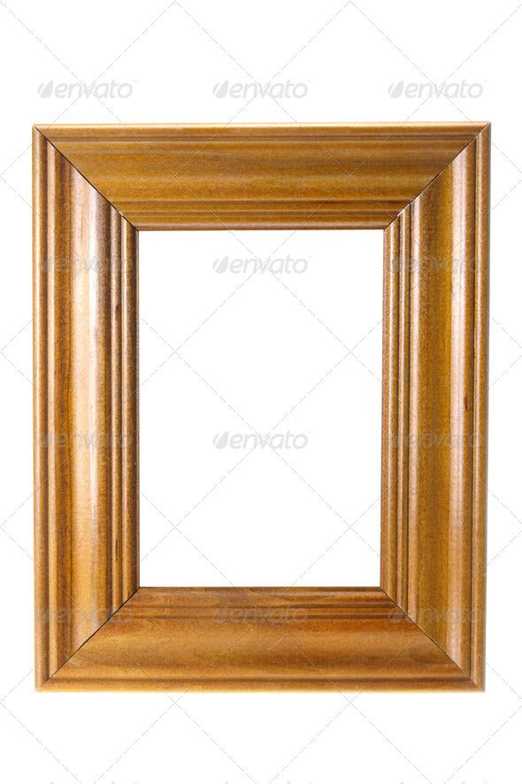 Photo Frame - Stock Photo - Images