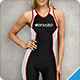 Tri-Suit Mockup - GraphicRiver Item for Sale