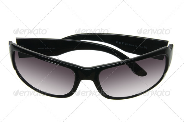 Sunglasses - Stock Photo - Images