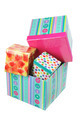 Stack of Gift Boxes - PhotoDune Item for Sale