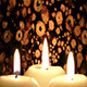Candles and Woods - VideoHive Item for Sale