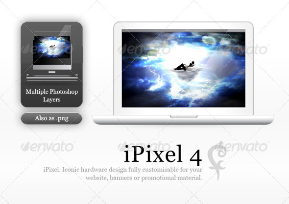 iPixel 4 - Multiple Displays