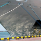 Cruise Ship Docked in the Port - VideoHive Item for Sale