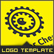 Gear Check - Logo Template - GraphicRiver Item for Sale