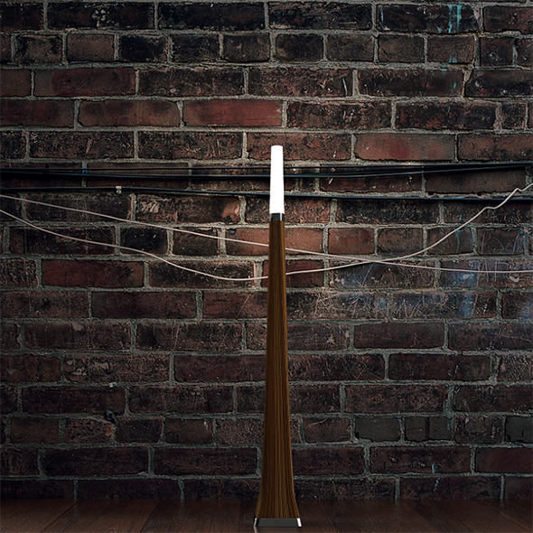 The interior floor lighting - 3DOcean Item for Sale