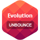 Evolution - Unbounce Template - ThemeForest Item for Sale