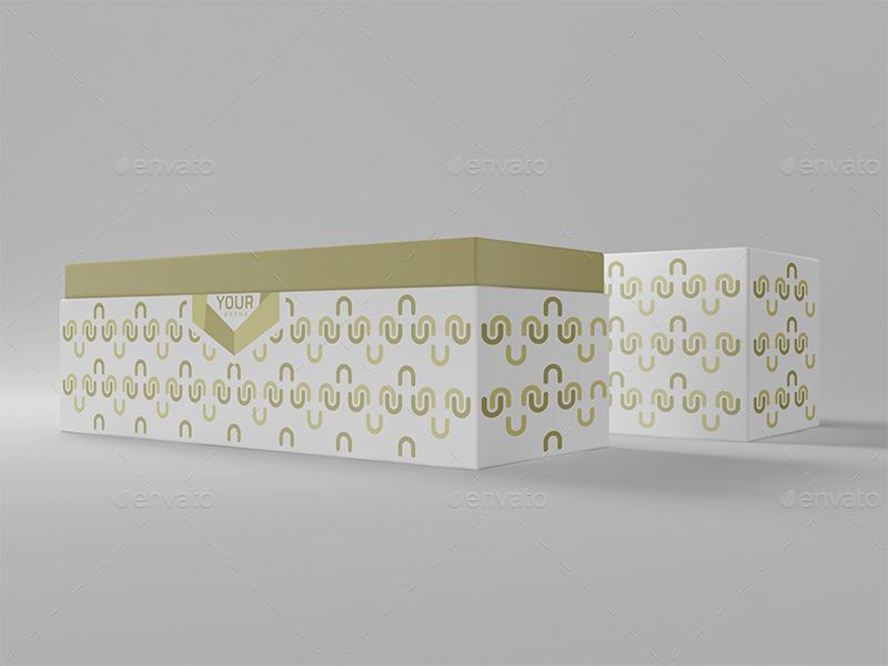 Packaging Mock-ups 114