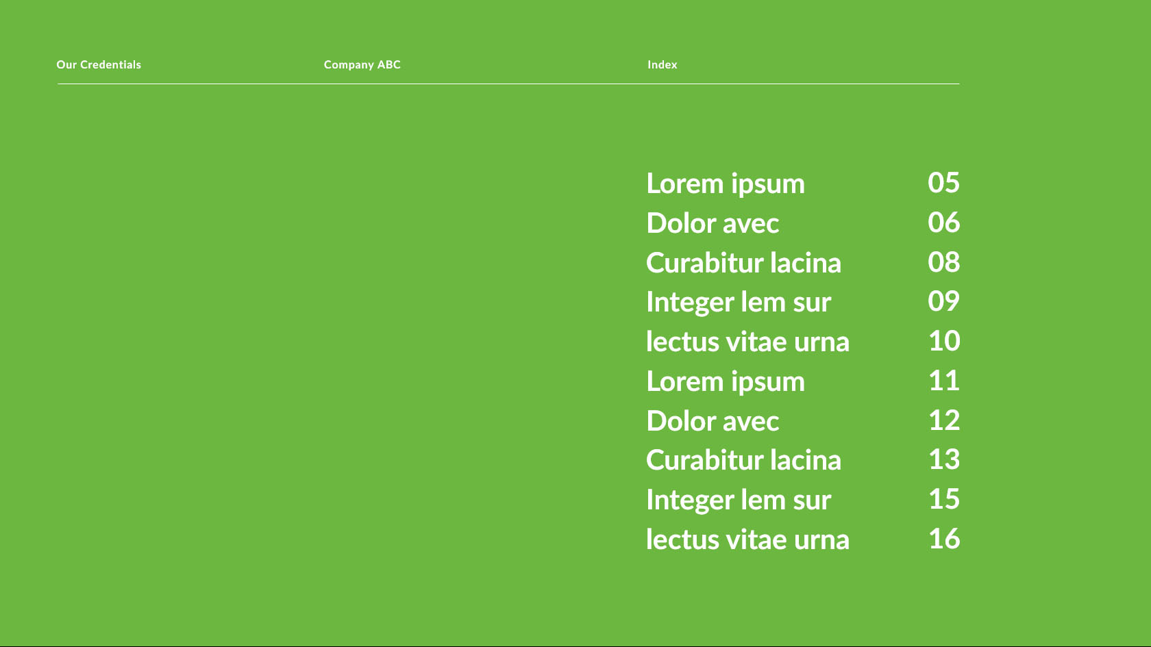 alpha powerpoint templatedmxdesign | graphicriver, Modern powerpoint