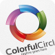 Colorful Circle / Spiral - Logo Template - GraphicRiver Item for Sale