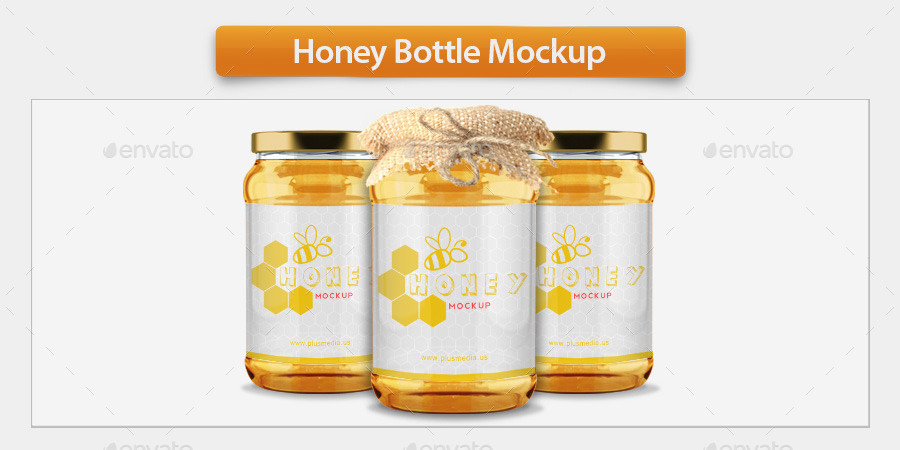 how to open honey bottle