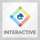 Interactive - Elegant & Creative Drupal Theme - ThemeForest Item for Sale