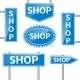 Shop Banners - GraphicRiver Item for Sale