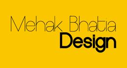 Mehak Bhatia Design