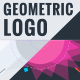 Geometric Logo Intro - VideoHive Item for Sale