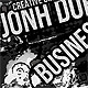 Grunge Plus Business Card - GraphicRiver Item for Sale