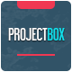 Project Box - Team Management Tool