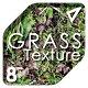 Texture Kit 4 - Grass (8 Items) - GraphicRiver Item for Sale