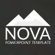 Nova - Powerpoint template