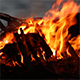 Bonfire 1 - VideoHive Item for Sale