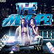 The Mixtape CD Cover PSD Template - GraphicRiver Item for Sale