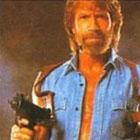 Chuck Norris Favorites