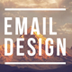 Multipose Email Design - GraphicRiver Item for Sale