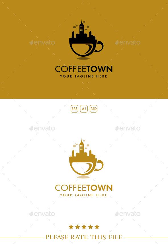 City Logo - Vector Abstract