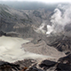 Sulfur Volcano Crater - VideoHive Item for Sale
