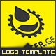 Water Gear - Logo Template - GraphicRiver Item for Sale