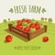 Fresh Farm - GraphicRiver Item for Sale