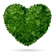 Foliage Heart - GraphicRiver Item for Sale