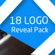 18 Logo Reveal Pack - VideoHive Item for Sale