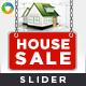House Sale Slider