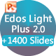 Edos Light Plus 2.0
