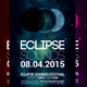 Eclipse Sounds Flyer - GraphicRiver Item for Sale