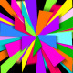 Colorful Bright Transitions - VideoHive Item for Sale