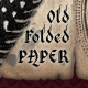 Old Folded Paper - vintage textured page - GraphicRiver Item for Sale