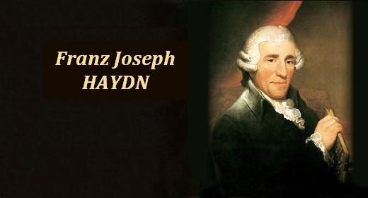 Haydn Franz Joseph