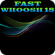 Fast Whoosh 18