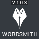 Wordsmith - Masonry Style Ghost Theme - ThemeForest Item for Sale
