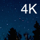 Star Sky Dreams 4K - VideoHive Item for Sale