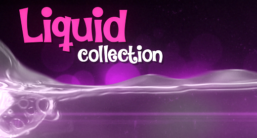 LIQUID Collecion