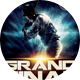 The Grand Final Baseball Sports Flyer - GraphicRiver Item for Sale