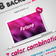 Futura Web Backgrounds - GraphicRiver Item for Sale